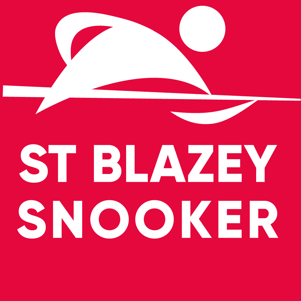 St Blazey and District Snooker League